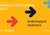 Randstad Employer Brand Research 2019