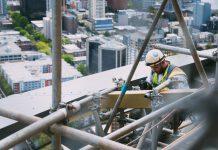 Inspectie SZW bouw