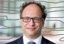 Het arbeidsmarkt spoorboekje van Minister Wouter Koolmees
