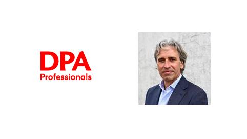 Arnold van Mameren wordt CEO van DPA