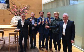 IMPACT verwerft meerderheidsbelang in het gespecialiseerde Nederlandse uitzendbureau Haldu Groep