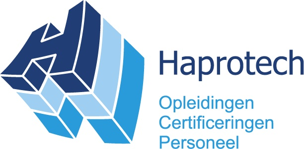 Haprotech Opleidingen Certificeringen Personeel