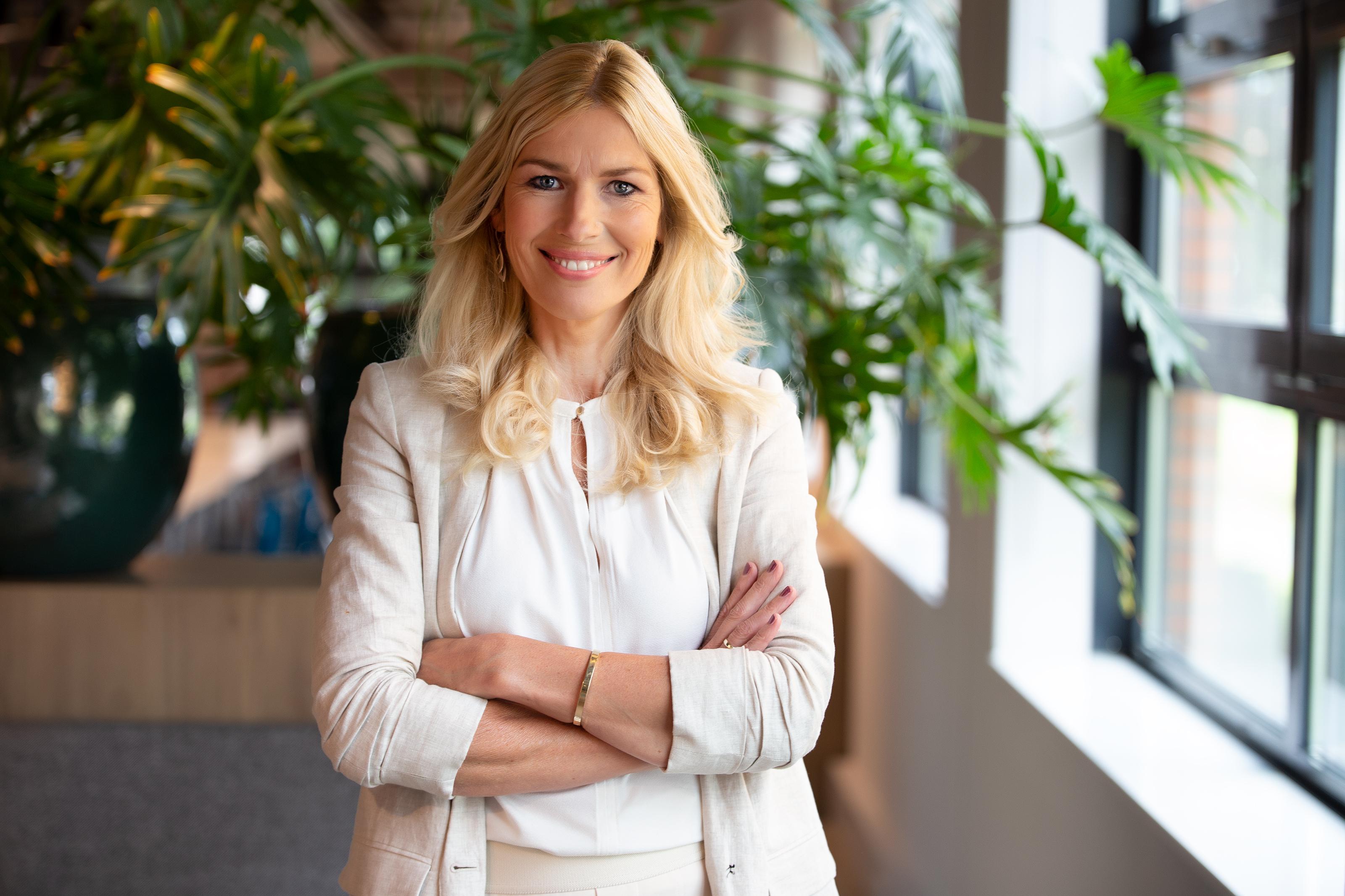 Ineke Kooistra, CEO YoungCapital