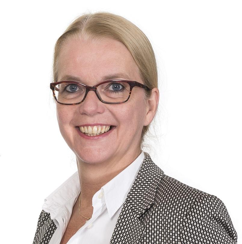 Henriëtte Waaijenberg, directeur WERQ Personeelsdiensten