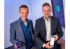 Oprichter Pieter Leenman (l) en commercieel directeur Martijn den Besten van Maqqie