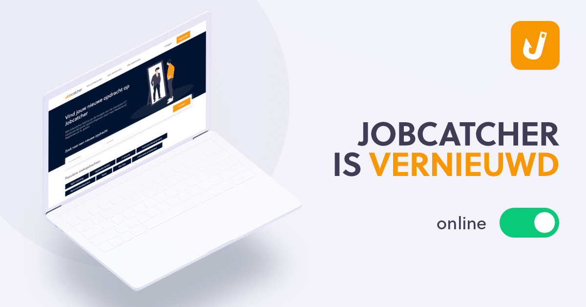 Jobcatcher