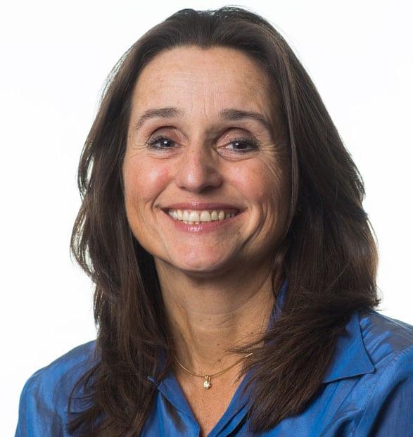 Margot Ros, loopbaancoach