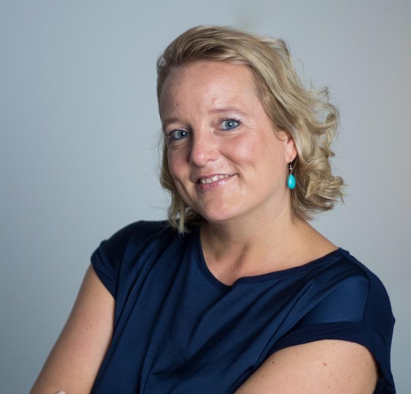 Séverine Reudink