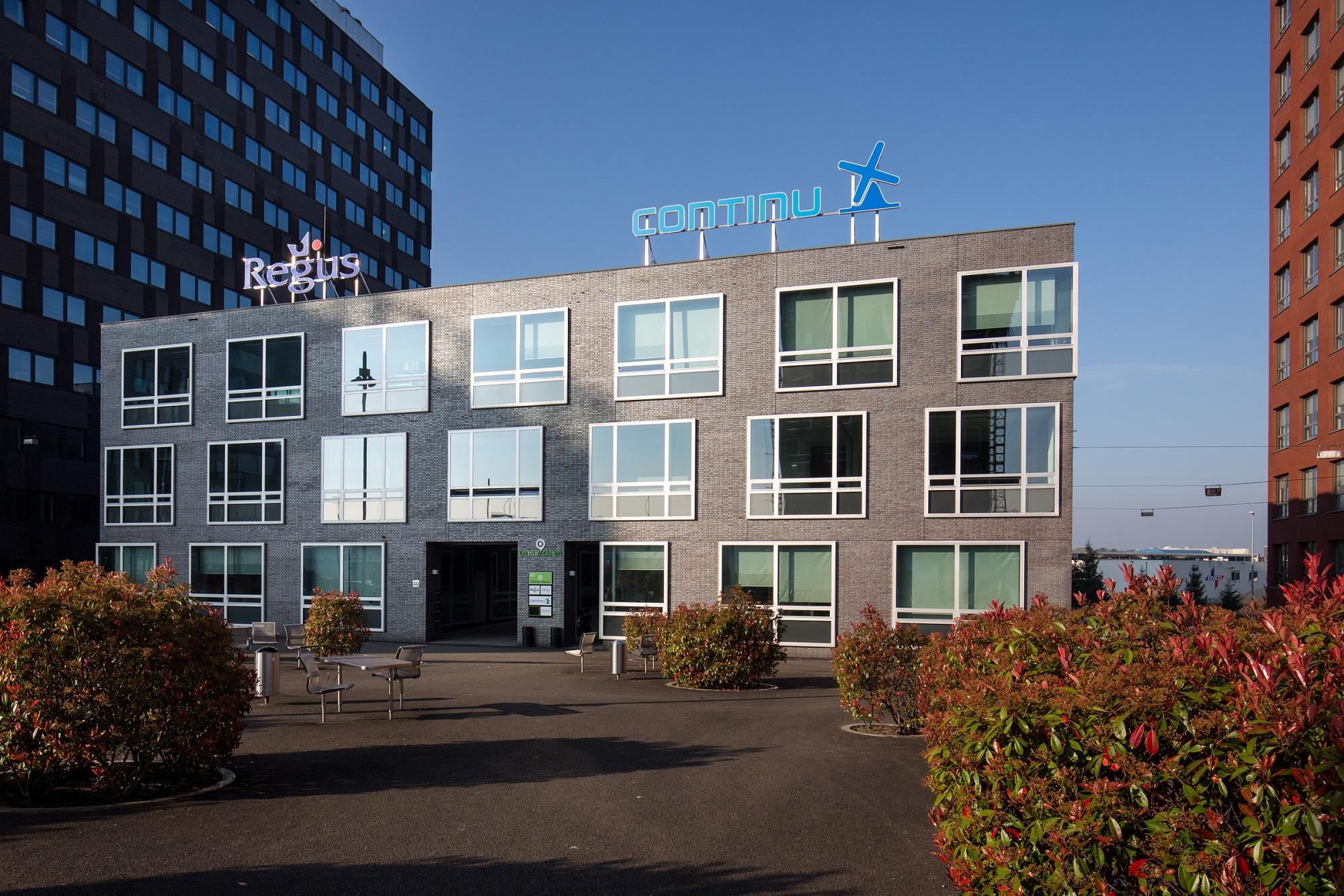 Continu, Eindhoven