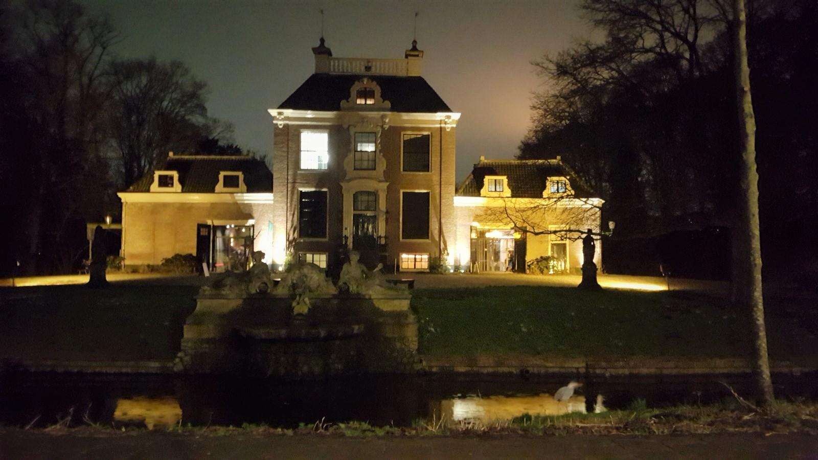 MIR2019 - Award Event in Huize Frankendael