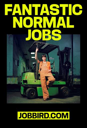 Jobbird.com is vernieuwd en brengt ode aan normaal werk