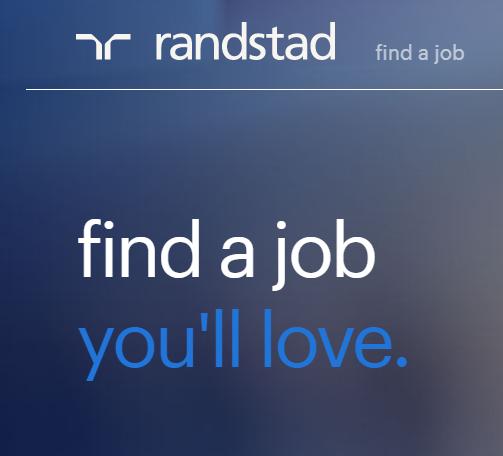 Randstad, motto