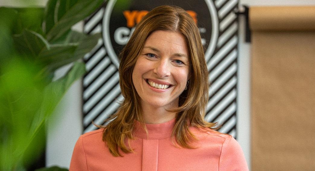 Karin van der Gragt
