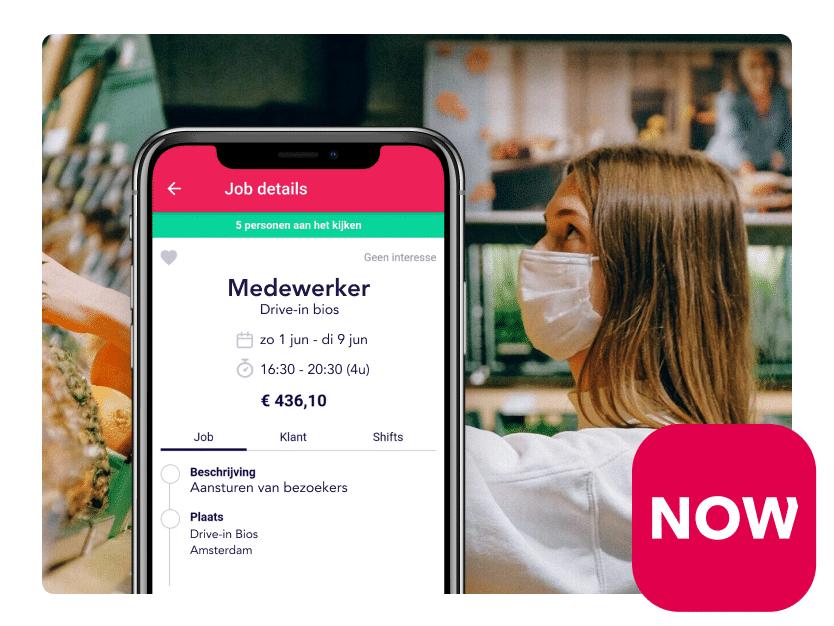 app NOWJOBS