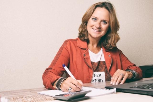Linda Bol, Inspecteur Bureau Cicero