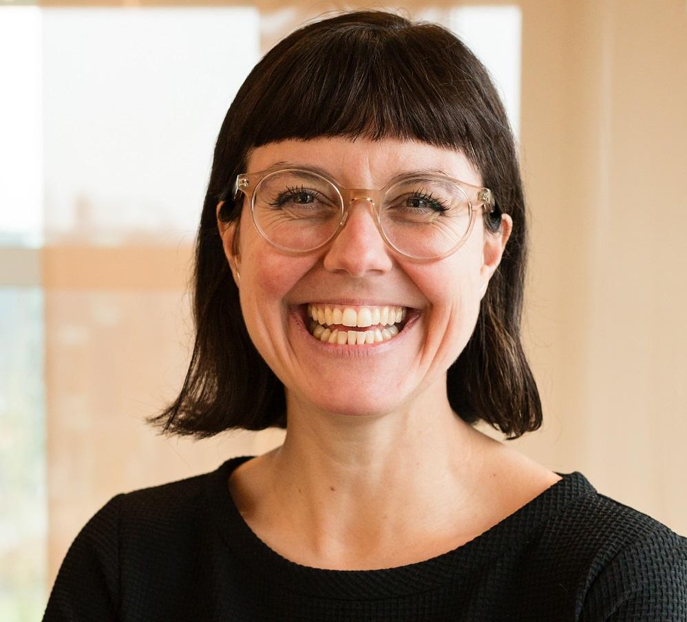 Chantal Huinder