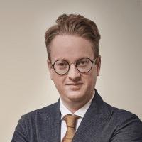 Sander van Riel