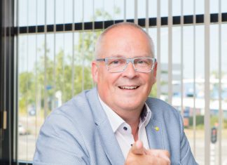 Bernhard Nanninga. BC Group