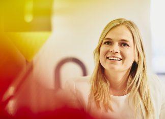 Mariel Tiemersma, Randstad, Topvrouw van het jaar, Young Talent 2020