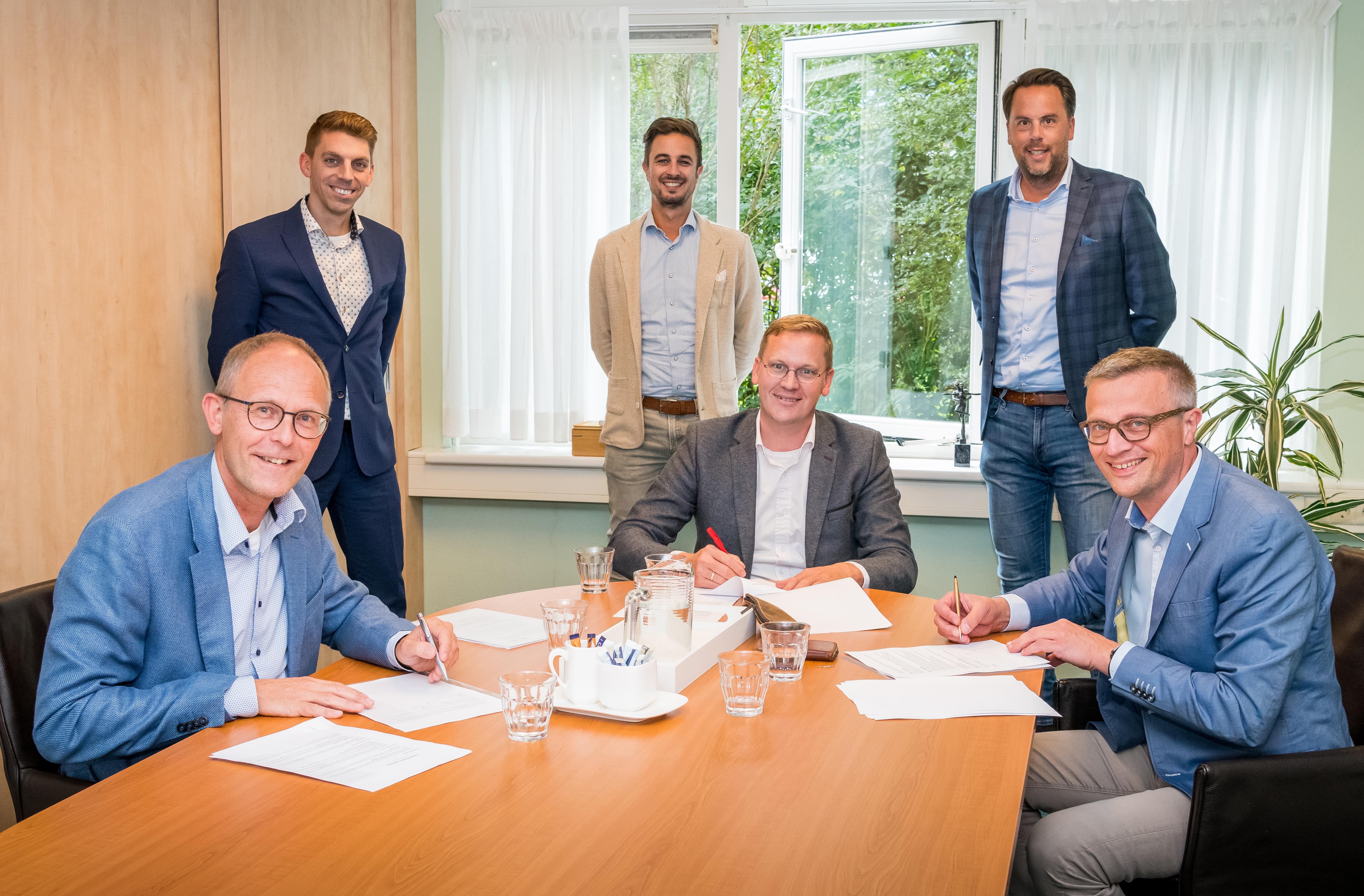Florys Groep neemt Aatop Zorg over