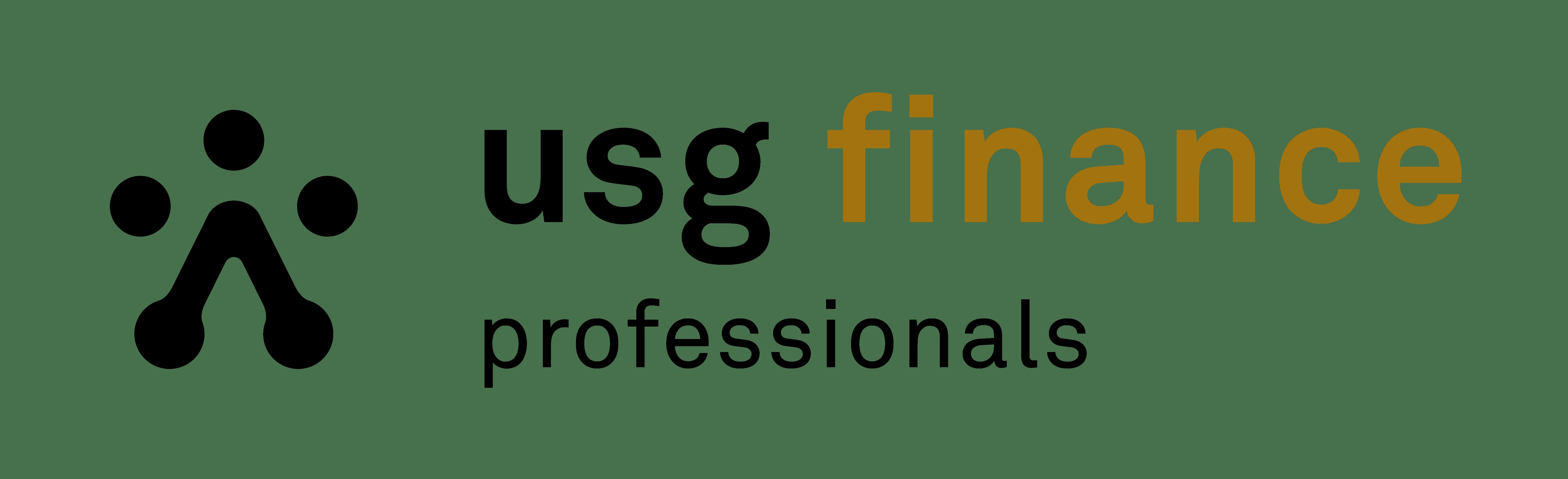 USG Finance Professionals