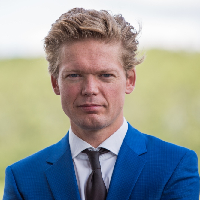 Marco van Zwolle
