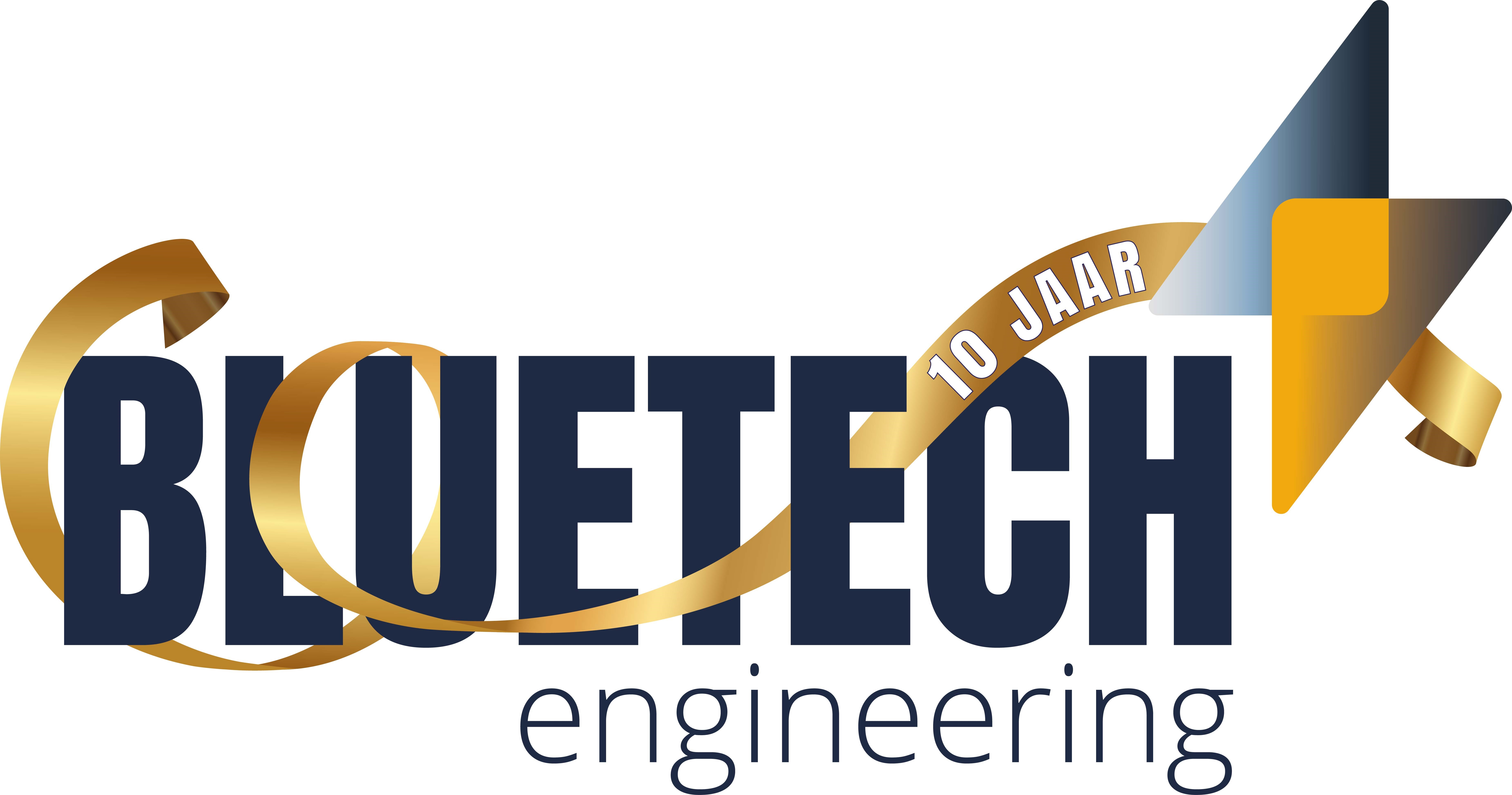 Bluetech Engineering, 10 jaar