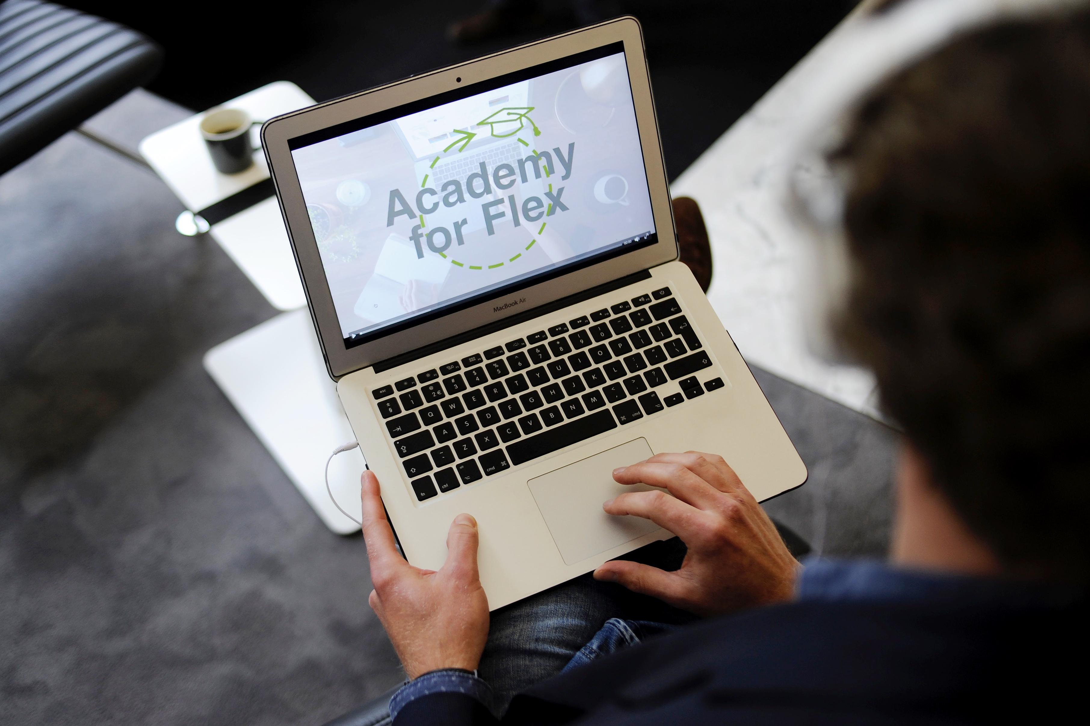 Academy for Flex
