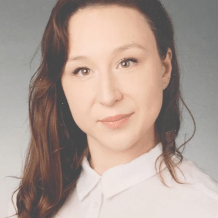 Monika Szopinska