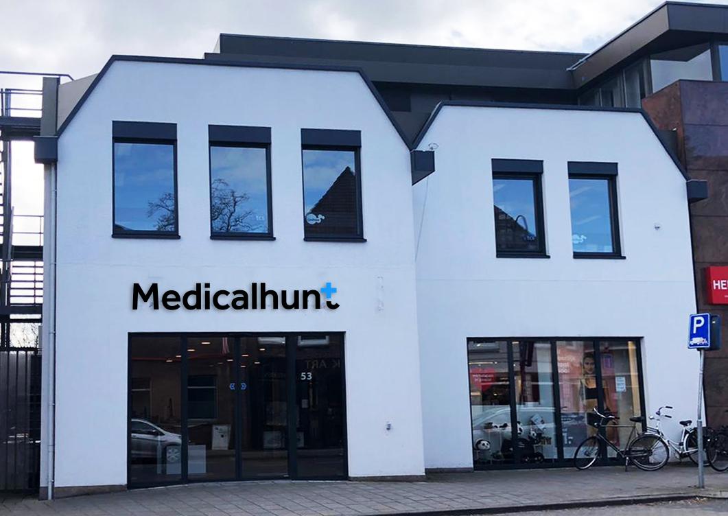 Medicalhunt