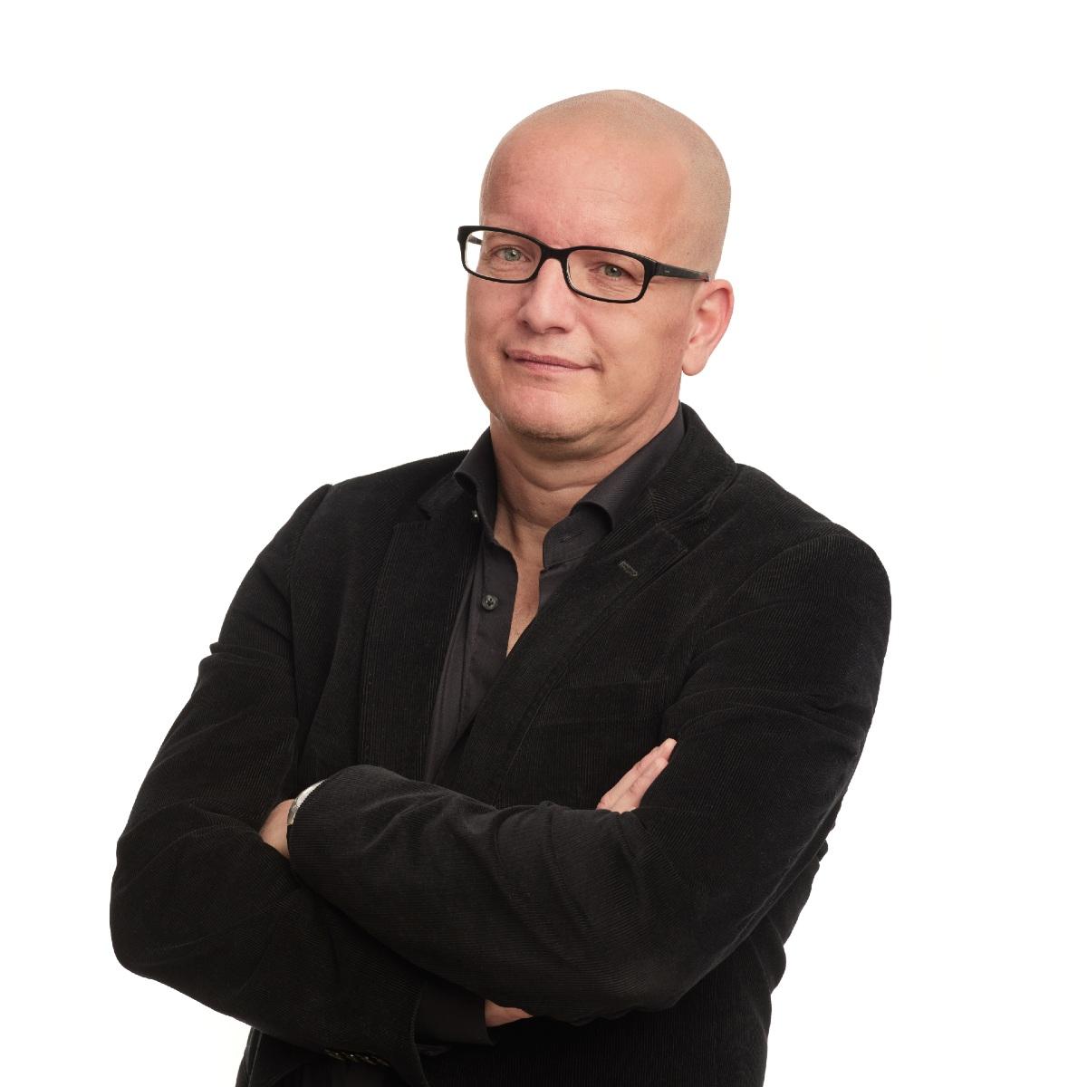 Ronald Dekker