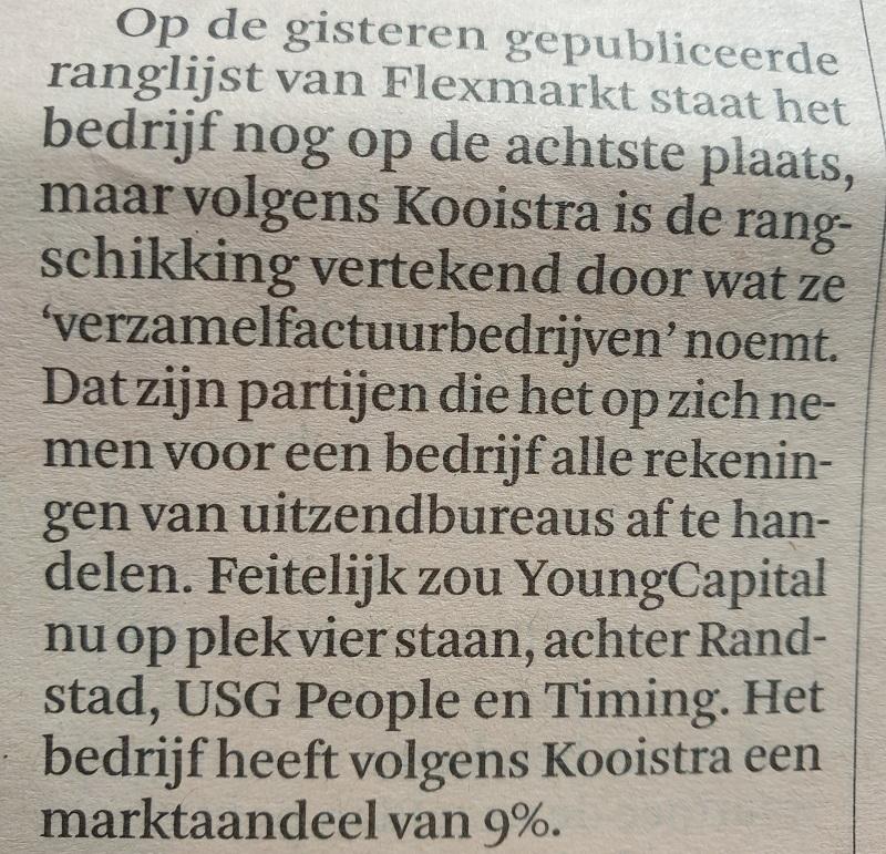 FD fragment, interview Ineke Kooistra, 22 juni 2021