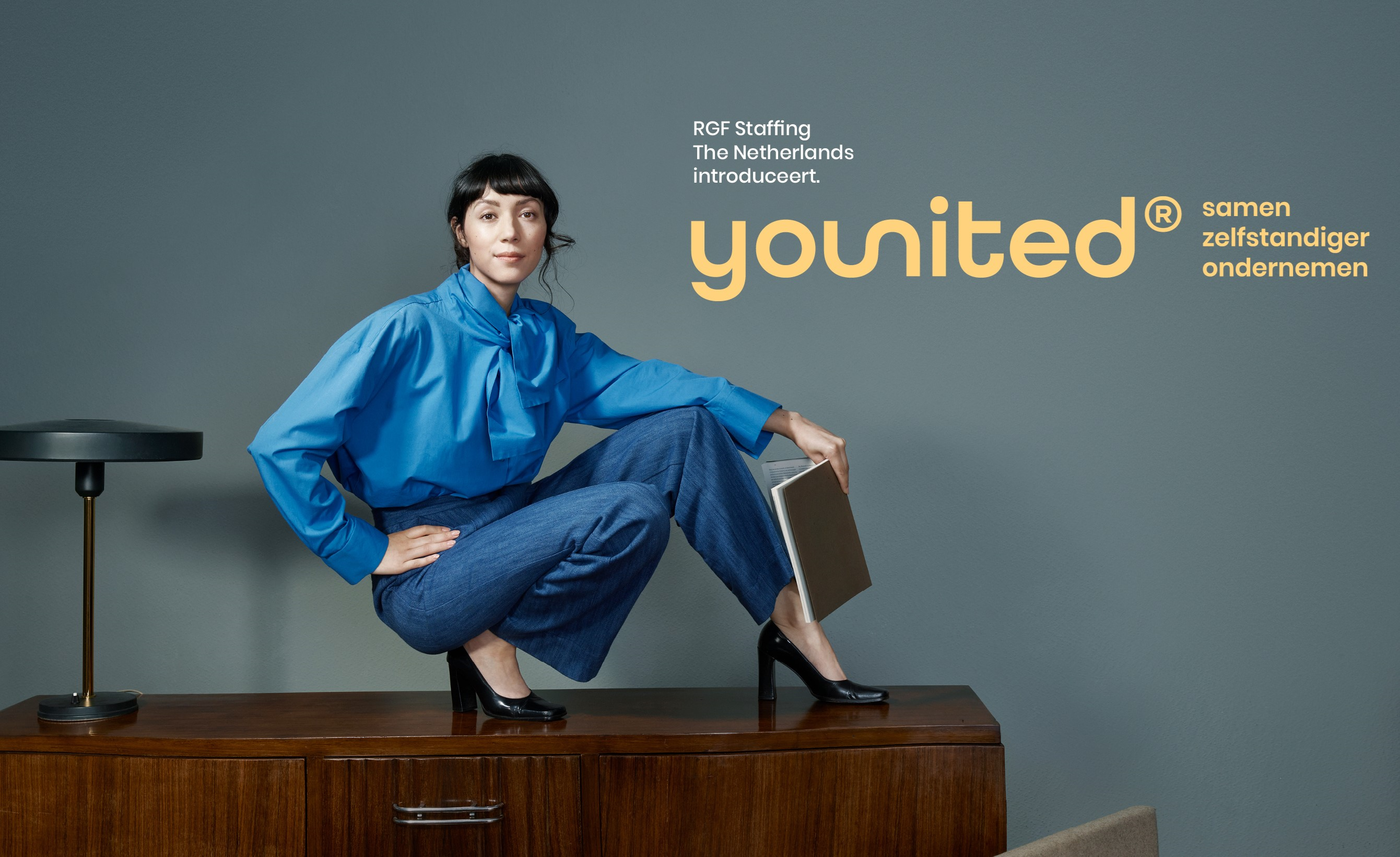 RGF Staffing The Netherlands introduceert Younited