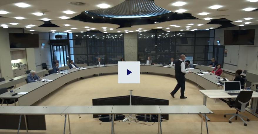 Tweede Kamer, ronde tafel, debat gemist