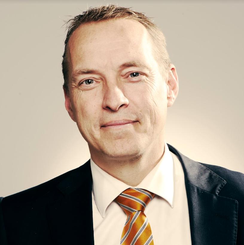 Fred Boevé