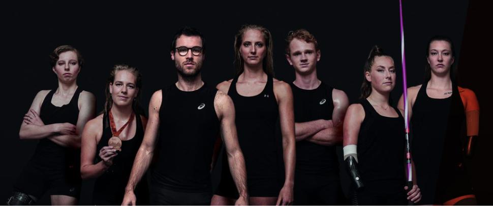 Team Para Atletiek
