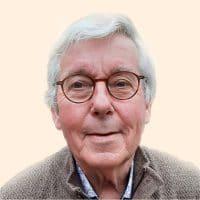 Harry Vogels