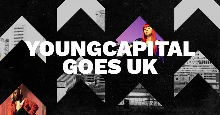 YoungCapital goes UK
