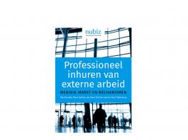 Professioneel inhuren externe arbeid
