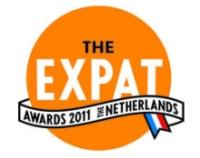 Expats Awards 2011, Undutchables