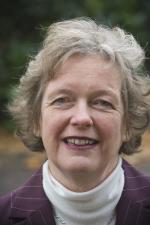 Liesbeth Ruoff-van Welzen