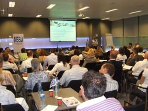 NBBU seminars frontoffice backoffice