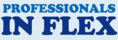Professionals in Flex