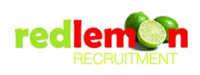 Logo Red Lemon Recruitment