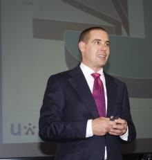 Unique en TNO, presentatie MKB Marktmonitor 2009
