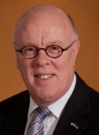 Jeu Claes, voorzitter VPO